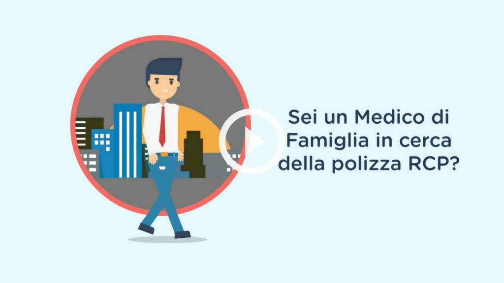 Assicurazione RCP Medici di Famiglia